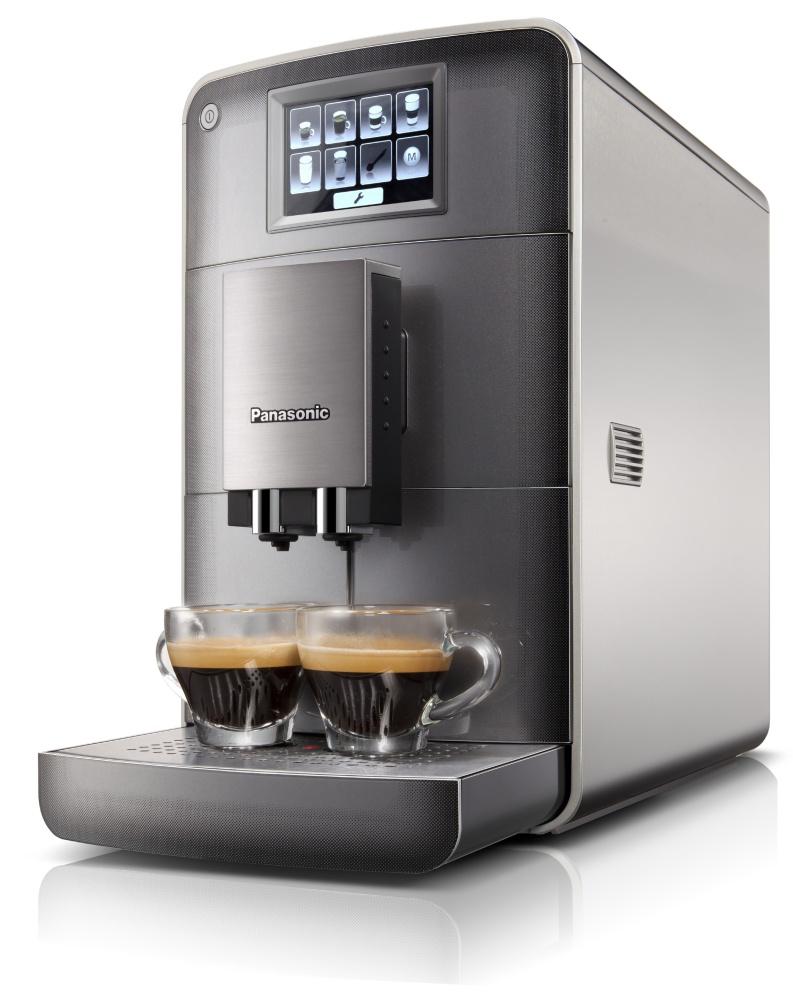удаление накипи с кофемашы