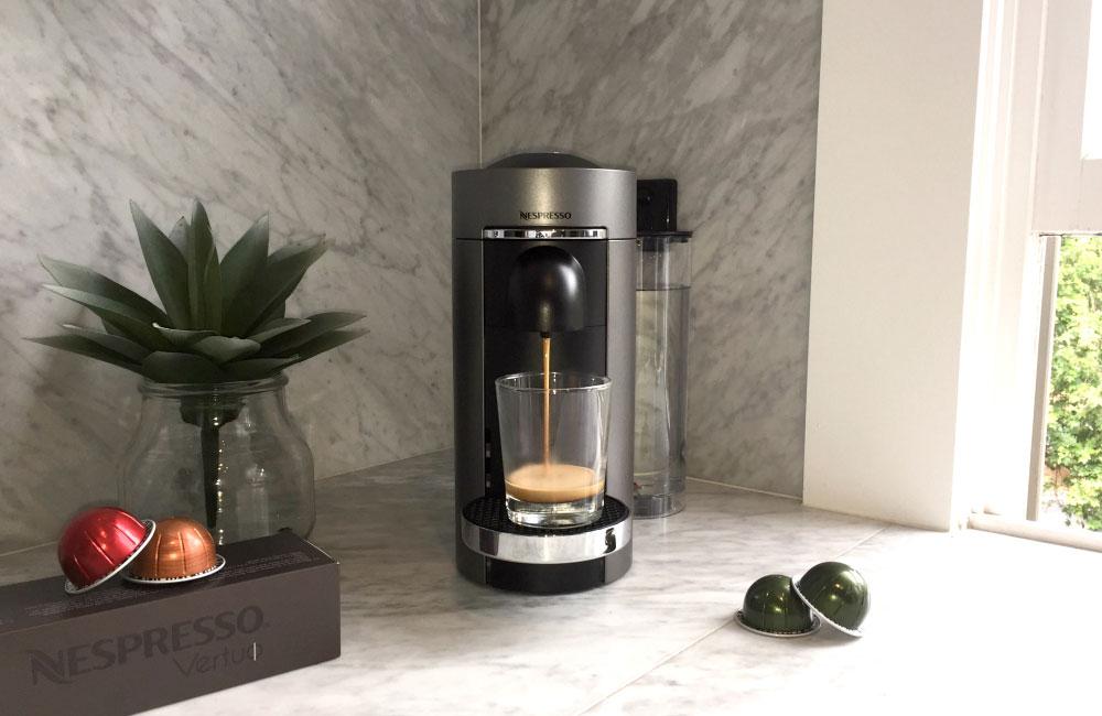 Как часто нужно чистить кофемашину Nespresso