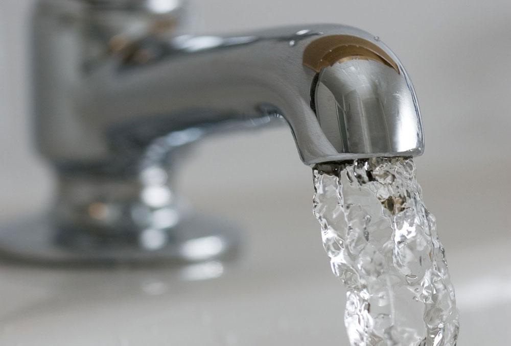 Магнитный фильтр для борьбы с жесткой водой