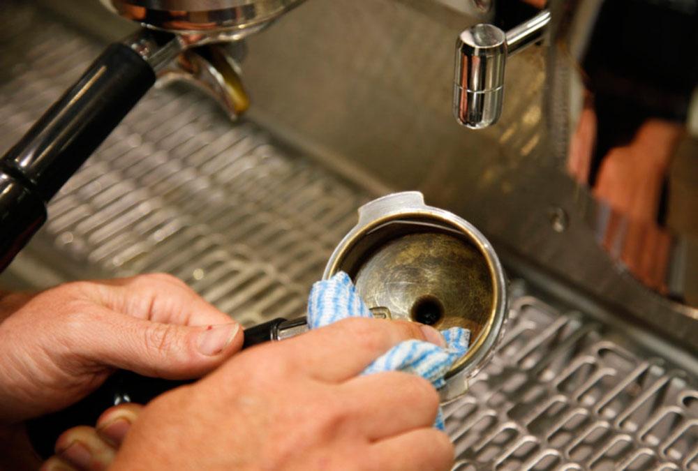 Детали кофемашины