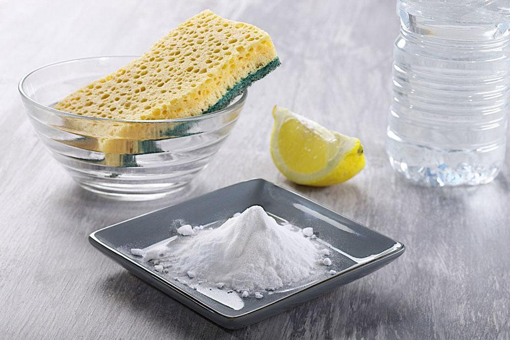 Чистка самовара лимонной кислотой