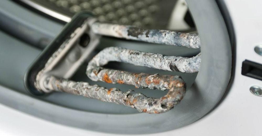 Средства от накипи для стиральной машины